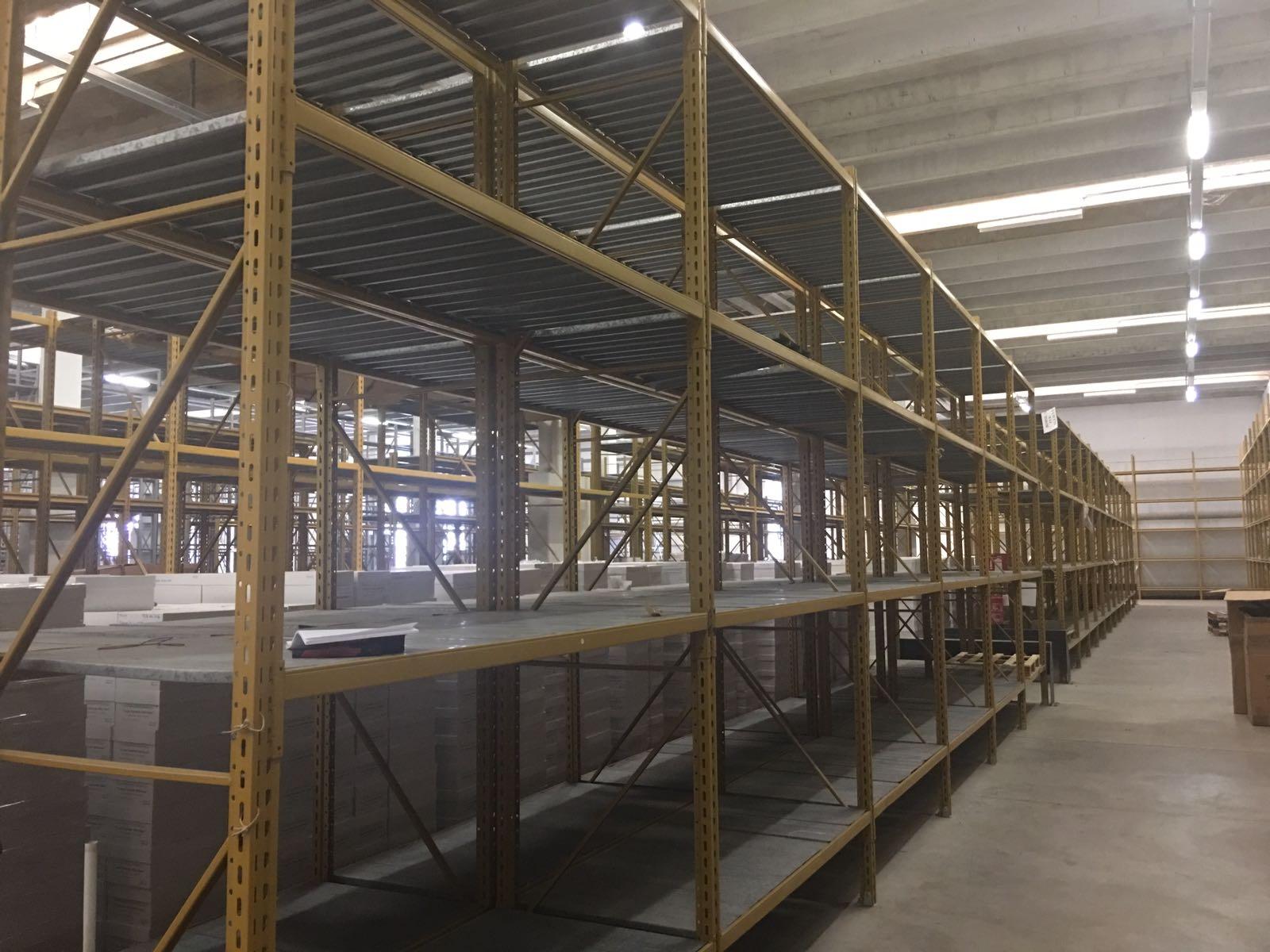 Scaffali Pallets Usati : Scaffali per pallets usati scaffalature per pallet archivi mpcar